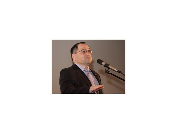 Генконсул Израиля в Санкт-Петербурге Эдуард Шапира: «Мы не хотим голодного и злого соседа»
