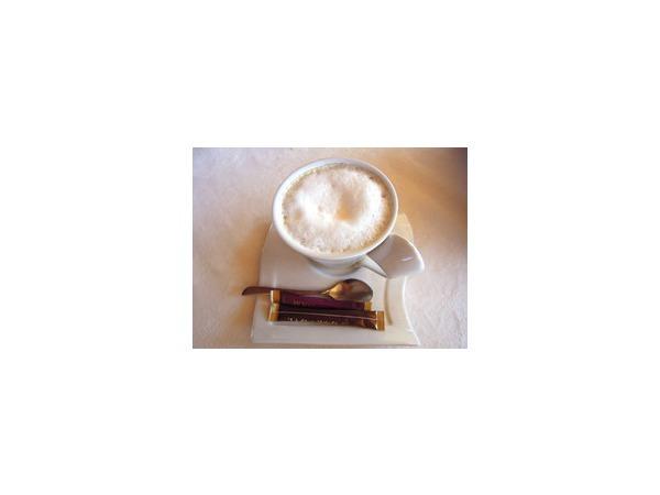 Кофейни несут убытки от ухода курильщиков
