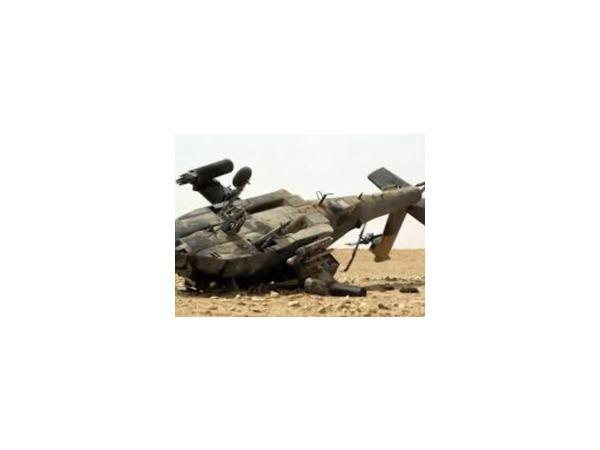 В результате падения военного вертолета в пригороде Ханоя погибли 16 человек