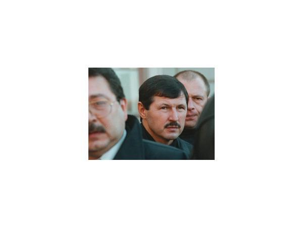 Прокуратура об оправдании Барсукова: слово и дело