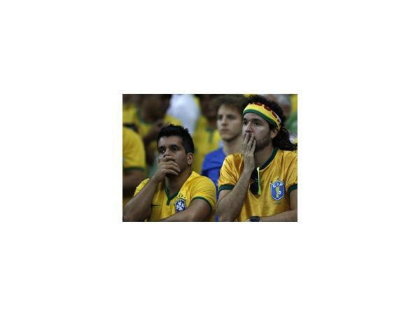 Сборная Бразилии на ЧМ: карнавала не будет