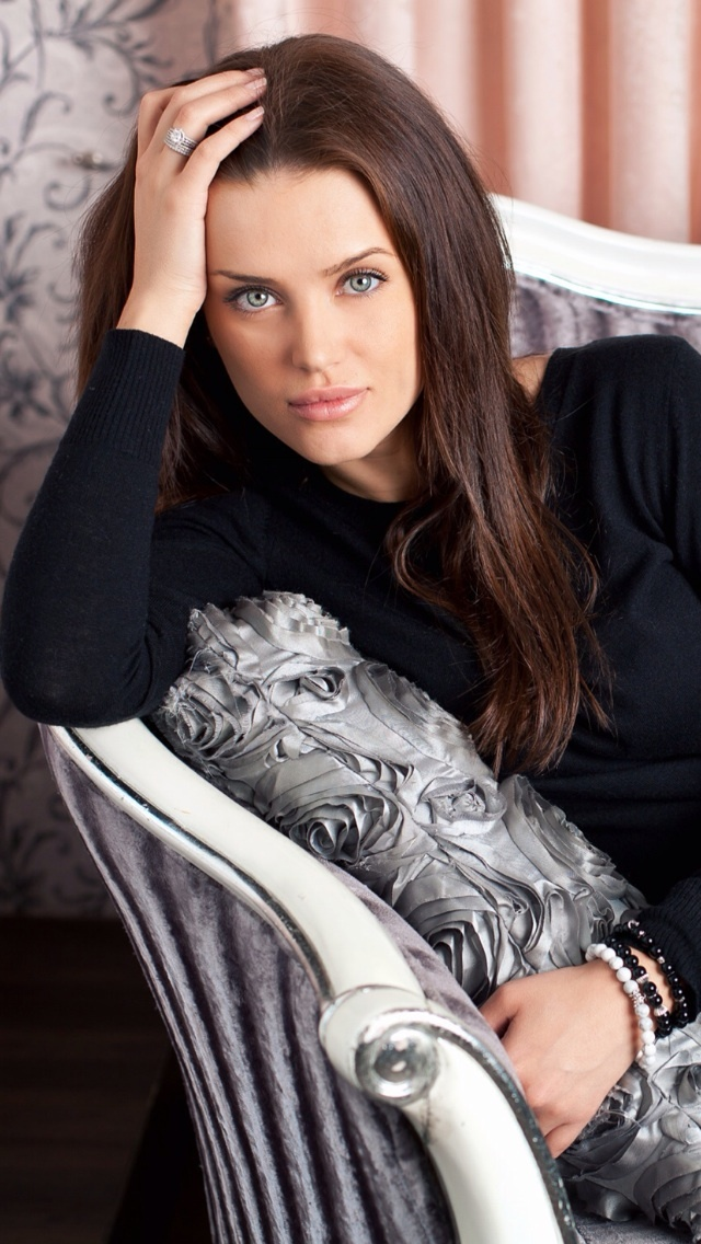 Фото с официального сайта Юлии Иониной