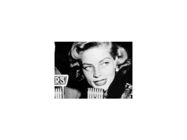 Лорен Бэколл, супруга Хэмфри Богарта, скончалась на 90-м году жизни - причина смерти установлена