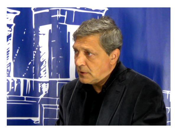 Невзоров: И из сумочки у нее торчал Крым