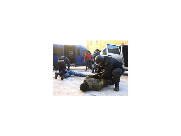 Силовики разыскивают боевиков и их сообщников в одном из районов Дагестана