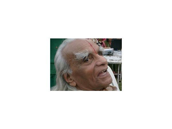 Причина смерти индийского гуру йоги Айенгара, скончавшегося в ночь на 20 августа, установлена