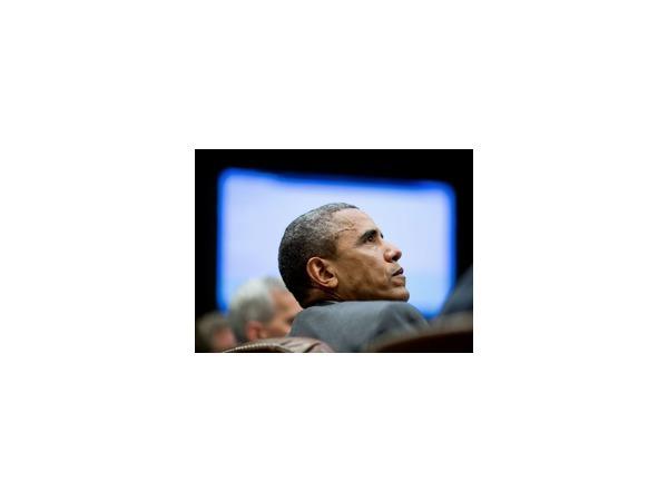 """Казнь американского журналиста Джеймса Фоули в Ираке, видео которой было выложено на Youtube под названием """"Послание Америке"""", вызвала гнев американского президента"""