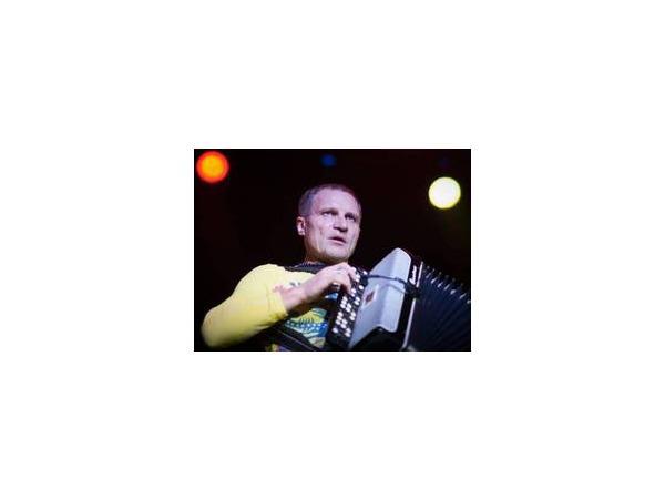 Музыканты группы «Вопли Видоплясова» не смогут выступить в России