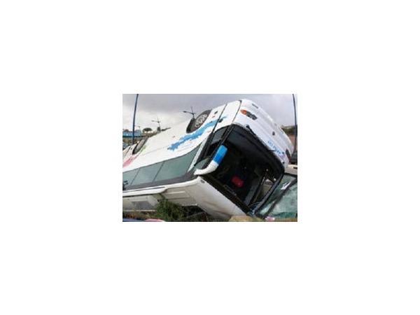 Крупная авария в Египте 22 августа 2014 года унесла жизни 33 человек, есть ли среди них россияне