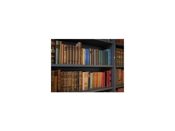 В 2015 году книги из РГБ и РНБ станут доступны на смартфонах и планшетах