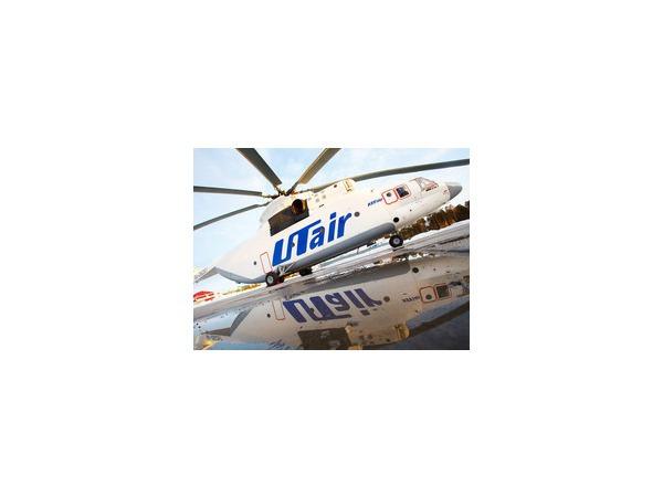 В результате крушения вертолета UTair в Южном Судане погибло трое россиян