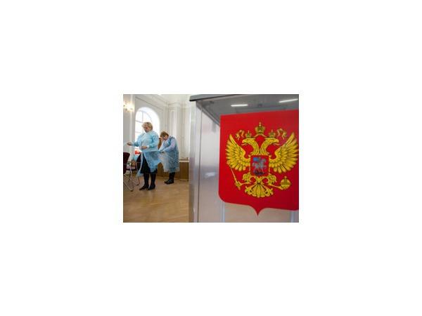 Как поликлинику, уходящую под землю, не агитировали за Полтавченко