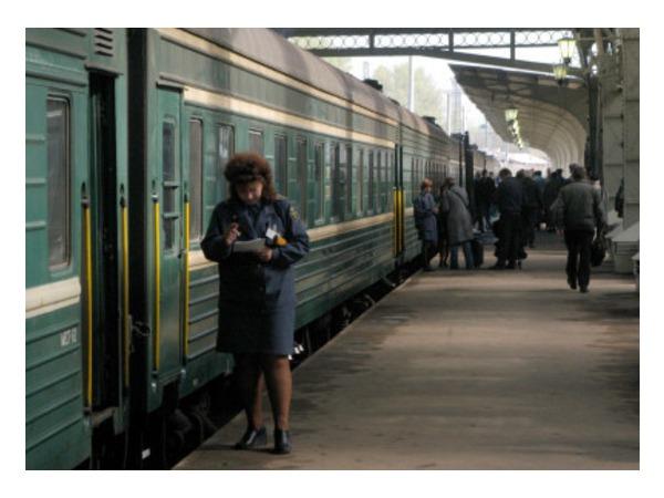 Очевидец: Утром из Гатчины в Петербург не ходили электрички