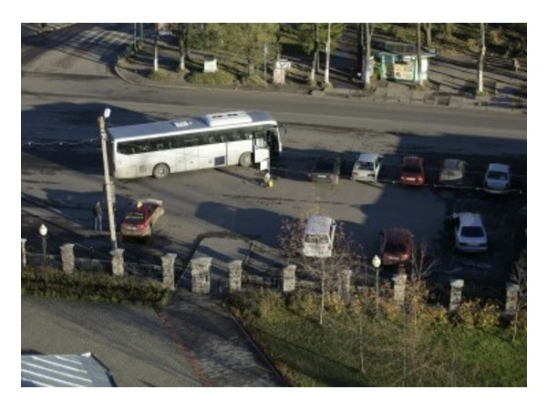 Очевидец: На Бестужевской автобус насмерть сбил ребенка