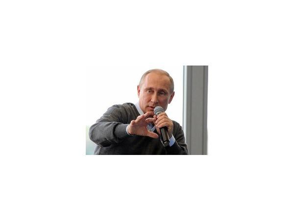 Путин намекнул Украине на Чечню