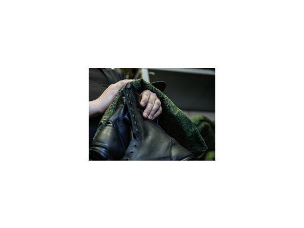 Кого призовут на военные сборы запасников - 2014