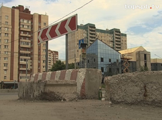 Фото: кадр телеканала «Санкт-Петербург»