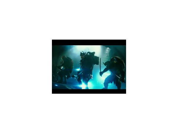 """Премьера фильма """"Черепашки-ниндзя"""" (трейлер) состоится уже в эту пятницу в кинотеатрах России - в фильме задействованы такие звезды, как Вупи Голдберг и Меган Фокс"""