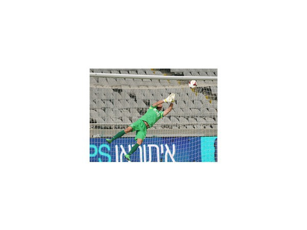 «Динамо» прошел в плей-офф Лиги Европы, забив в ворота «Хапоэля» 2 гола