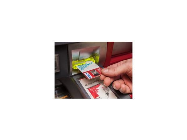 Из московского магазина украден банкомат с 10 млн рублей