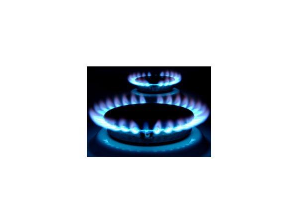Осенний газовый пересчет
