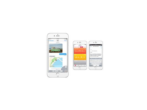 Apple назвала цены на новые iPhone 6 и iPhone 6 Plus в России