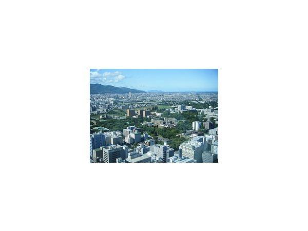 Жители японского города Саппоро получили указания об эвакуации из-за ливней