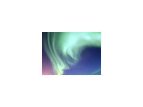 Красивое последствие вспышки на солнце 10.09.2014, северное сияние, можно будет увидеть вечером 12 сентября в средних широтах России