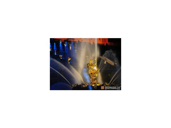 Петергоф закрывает сезон «Посвящением гению»
