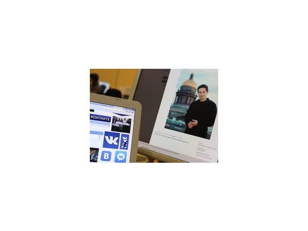 «ВКонтакте» простили Дурова