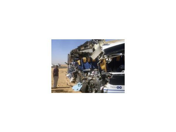 Аварии в Египте и Турции 17 сентября 2014 года привели к травмам российских туристов: пострадавшие в результате ДТП находятся в больнице