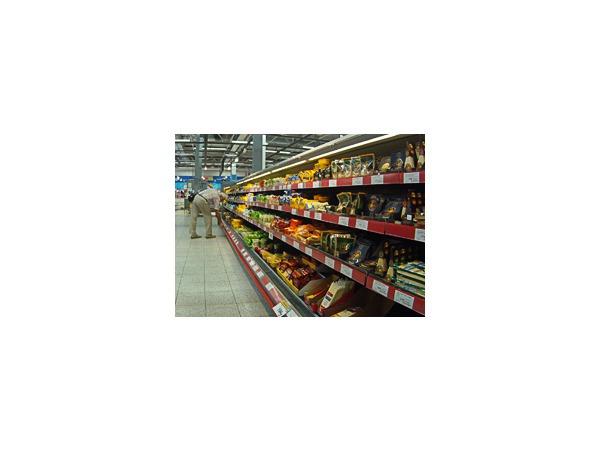 Ценам на продукты дали отдохнуть