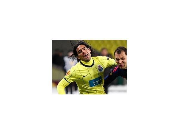 В нынешнем сезоне Радамель Фалькао будет играть за ФК «Манчестер Юнайтед»