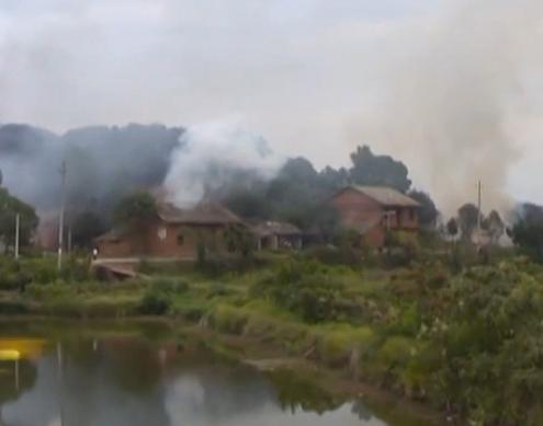 Скриншот видеосюжета China View с youtube