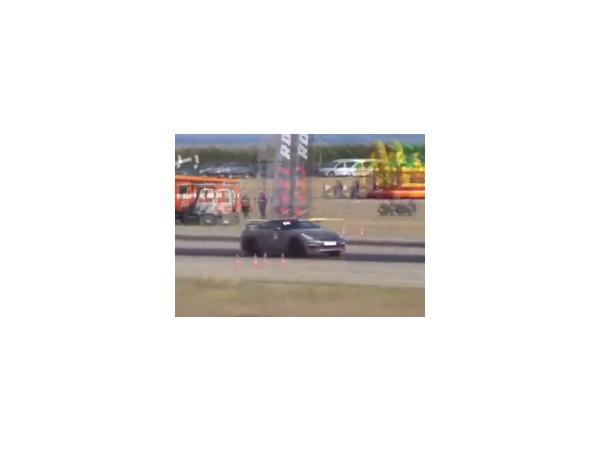 Почему разбился гонщик Евгений Керн: причина трагедии на скорости 300 км/час официально не обнародована, зато есть видео