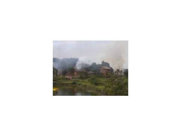 В Китае ведется расследование взрыва на фабрике по производству фейерверков