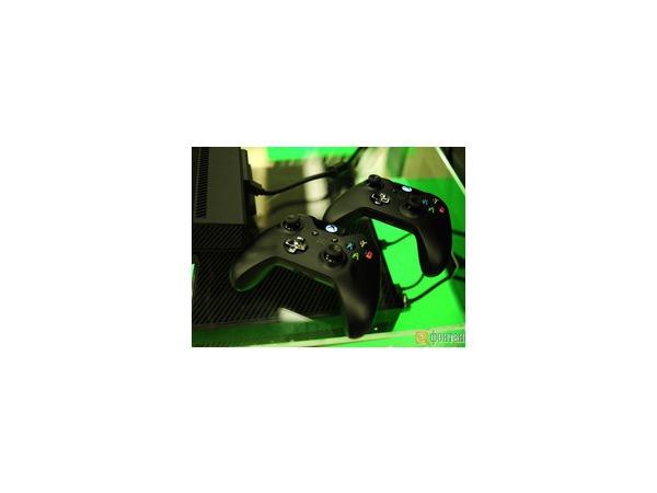 В России начала продаваться консоль Xbox One