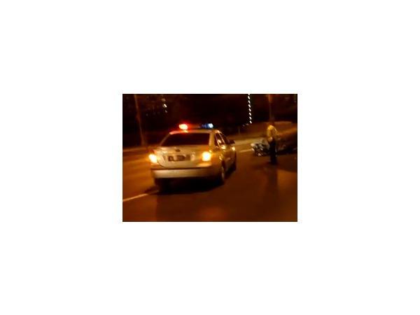 Ведется расследование по факту аварии на Коммунальном мосту в Красноярске