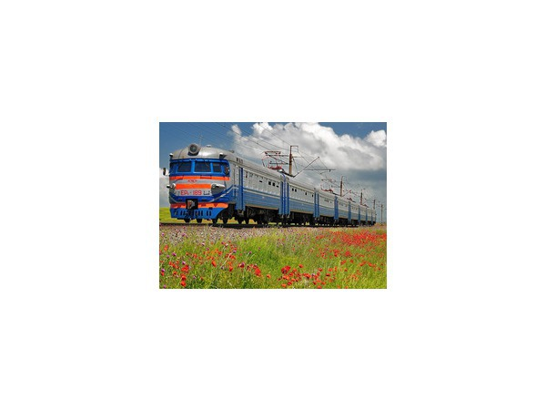 ФСБ нашла в украинском поезде мертвые души