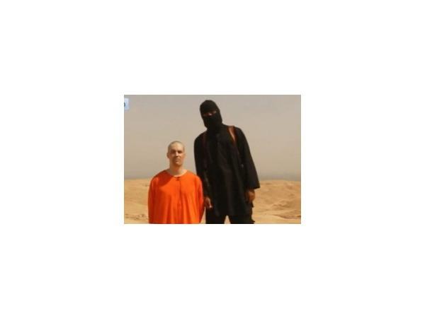 """Исламисты выложили на Youtube """"Второе послание Америке"""" — видео казни американского журналиста Стивена Сотлоффа"""