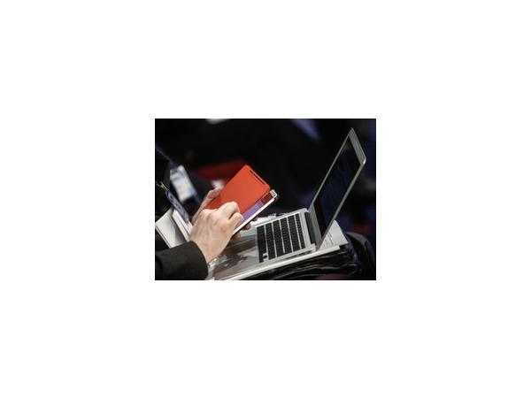 Ноутбук – большой или маленький?