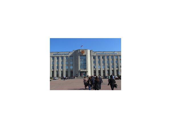 СайтГоризбиркомаПетербурга