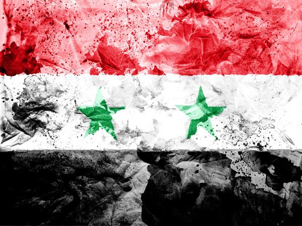 50 оттенков оппозиционера в Сирии