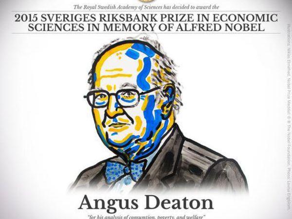 """Нобелевская премия по экономике - не совсем Нобель. """"В теме"""" Аркадий Шароградский"""