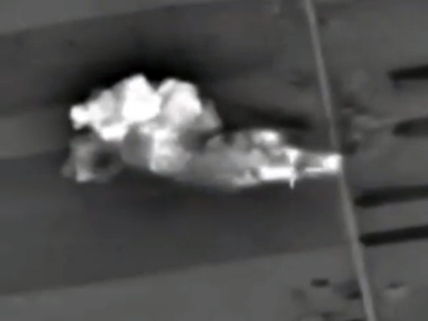 Авиация РФ располагает на авиабазе «Хмеймим» в Сирии 10 топливозаправщиками