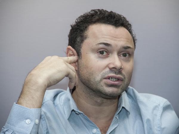 Андрей Носков: Кризис сделал спонсоров скупее…