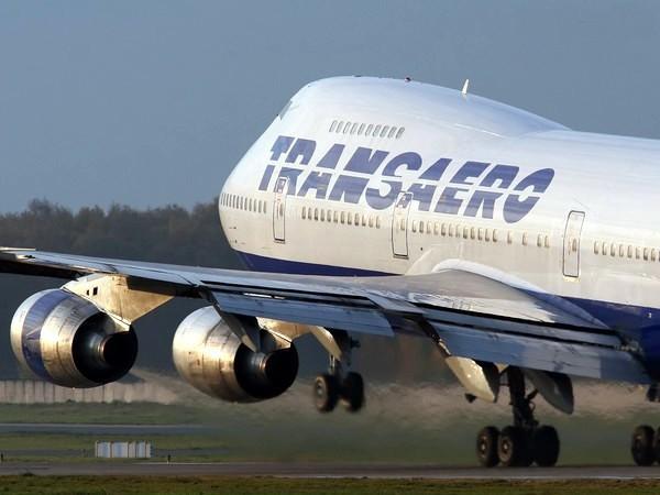 """Экипаж: Как S7 Airlines может заработать на """"Трансаэро"""""""