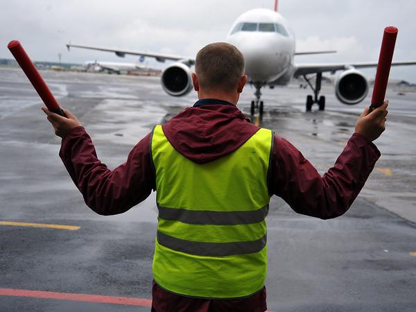Петербург прощается с полетами в Европу