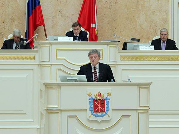 Депутатов палата