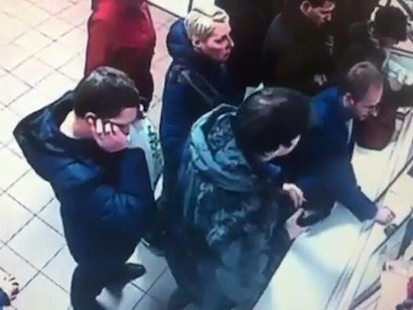 Как петербургские воры привлекают детей к преступлениям